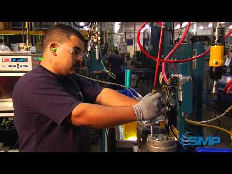 v1. SMP Temperature Control Manufacturing, Reynosa, Mexico (HD)