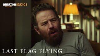 Nonton Last Flag Flying   Clip  A Decent Man   Amazon Studios Film Subtitle Indonesia Streaming Movie Download