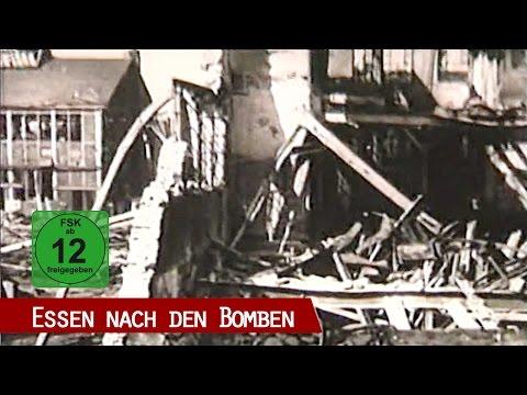 Essen '45 - Niedergang der Kruppwerke - Doku