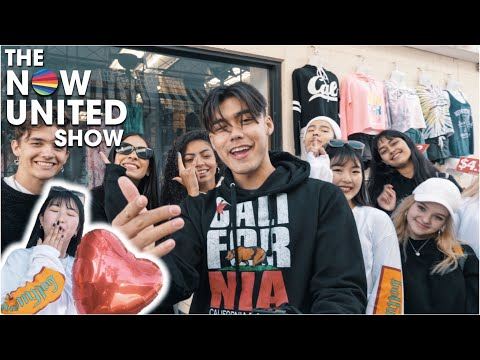 Secret Love Letters...and We Explored an Island!  - Season 3 Episode 3 - The Now United Show