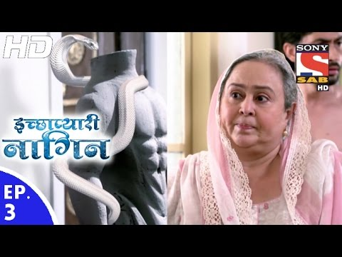 Icchapyaari Naagin - इच्छाप्यारी नागिन - Episode 3 - 29th September, 2016