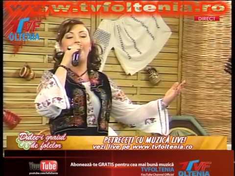 Madalina PESCARU - Muzica populara si de petrecere noua 2014