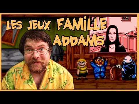 La Famille en Or Super Nintendo
