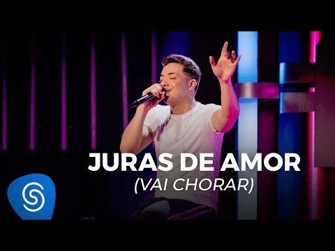 Wesley Safadão - Juras de Amor (Vai Chorar) - TBT WS