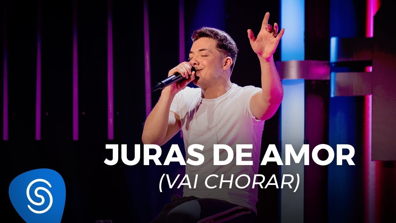 Wesley Safadão - Juras de Amor (Vai Chorar) - TBT WS - YouTube
