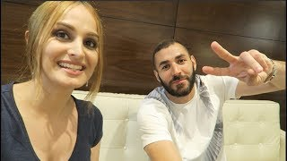 Yesterday i got the chance to meet a very talented football player- Karim Benzema from Real Madrid @dealsonwheels! Hope you guys enjoyed the video! Love you all for the amazing support! My Instagram : @Lanarose786 https://www.instagram.com/lanarose786/My Brothers Instagram : @mo_vlogs_ https://www.instagram.com/mo_vlogs_/?hl=enMy Snapchat: lana.rose786My Brothers Snapchat: mohamedoo  My Twitter: https://twitter.com/lanarose786My Brothers Twitter: https://twitter.com/mo_vlogs_My Brothers Youtube Channel: https://www.youtube.com/channel/UC_hoQDD6zKcIqpIYLsFbBeAMy Facebook page: https://www.facebook.com/Lana-Rose-1680371262242746/Mo Vlogs Facebook: https://www.facebook.com/Mo-Vlogs-1731417100437873/My Email: Lana.rose.business@gmail.comMy Brothers Email: movlogsbusiness@gmail.comMusic:Song: Jim Yosef - Link [NCS Release]Music provided by NoCopyrightSounds.Watch: https://youtu.be/9iHM6X6uUH8Download/Stream: http://ncs.io/LinkYOFantasy by Del https://soundcloud.com/del-soundAttribution-ShareAlike 3.0 Unported (CC BY-SA 3.0)https://creativecommons.org/licenses/...Music provided by Audio Library https://youtu.be/84GNW_Mx7cU