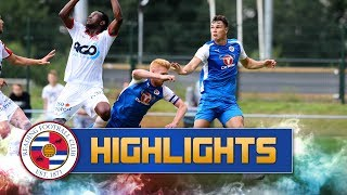 Action from Oosterbeek as a squad including a lot of youngsters were defeated by Belgian opponents. Click SUBSCRIBE for full...