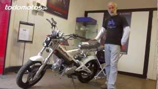 7. Sachs Bikes Madass 125 en Perú I Video en Full HD I Presentado por Todomotos.pe