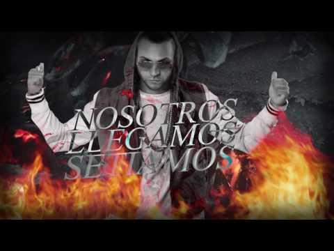 Eloy - Encend�a ft. Alexis