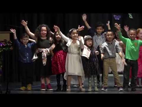 Mt Tabor Talent Show 2018