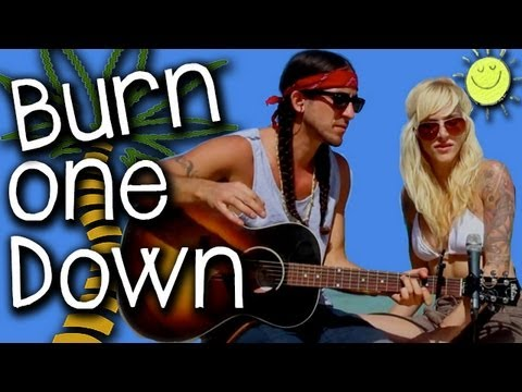 Burn One Down – Gianni And Sarah