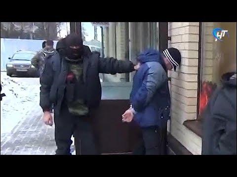 Похитителей строительной техники на 3,5 млн рублей предстанут перед судом