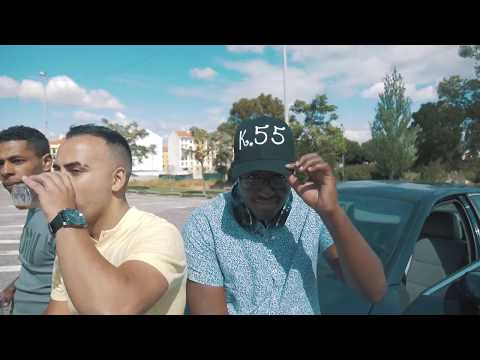 K.55 - Avacalho (VIDEO OFFICIAL)