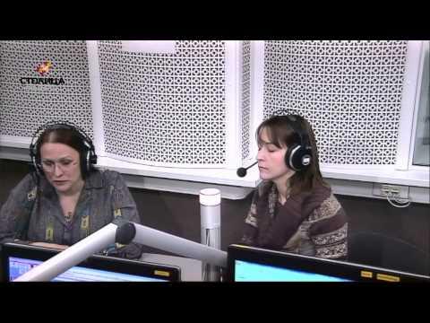 """Елена Алексеева - """"Жизнь с чистого листа изменить себя с Нового года"""""""