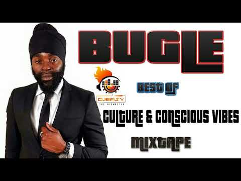 Video Bugle Best of Culture and Conscious Vibes Mixtape Mix by djeasy download in MP3, 3GP, MP4, WEBM, AVI, FLV January 2017