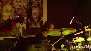 Video Budoár staré dámy, koncert Metro music bar, leden 2016
