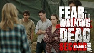 Nonton Fear The Walking Dead Season 3 Returns September 10th   So Underrated  Film Subtitle Indonesia Streaming Movie Download