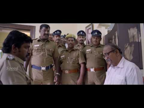 Latest South Indian Murder Investigative Full Movie| Tamil Thriller Mystery Full Hd Movie 2018