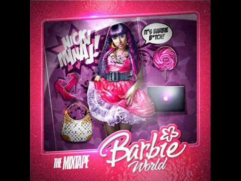 Nicki Minaj - Shake It For Daddy [2010] WITH LYRICS .