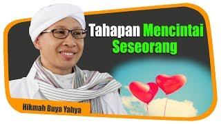 Video Tahapan Mencintai Seseorang | Hikmah Buya Yahya MP3, 3GP, MP4, WEBM, AVI, FLV April 2019
