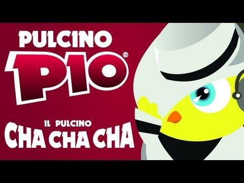 PULCINO PIO - Il Pulcino Cha Cha Cha (Official karaoke)