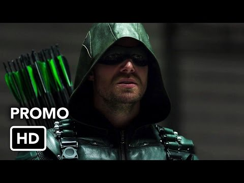 "Arrow 5x06 Promo ""So It Begins"" (HD) Season 5 Episode 6"