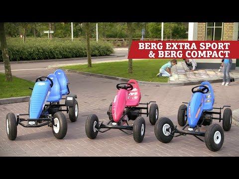 BERG Extra Sport BFR | BERG Gocarts