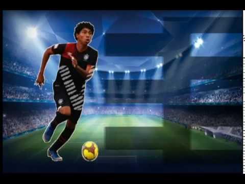 Leonardo Ruiz-jugadas y goles