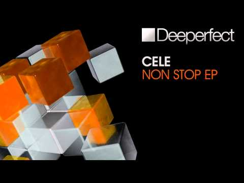 Cele - Bass Stop (Original Mix)