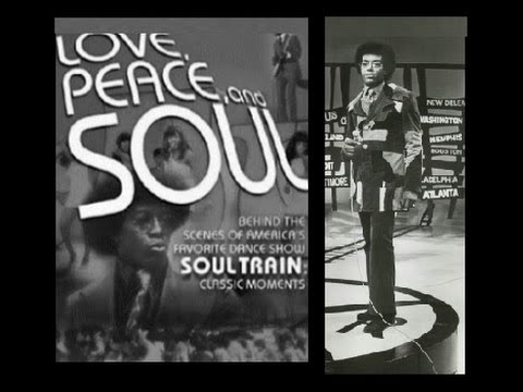The History of SOUL TRAIN w/ GENE CHANDLER, MARSHALL THOMPSON at a Chicago library