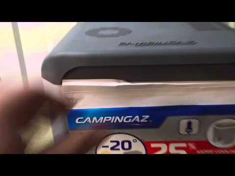 Campingaz Powerbox Plus 24L 12v Cool box www.crosscamping.com