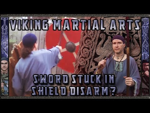 Viking Martial Arts – Lesson 1