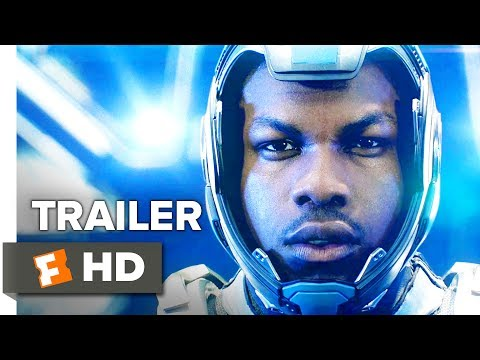 Pacific Rim: Uprising Trailer EXPOSES New Alien Technology