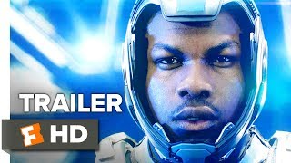 Pacific Rim: Uprising Teaser - Join the Jaeger Uprising (2018): Check out the new teaser starring Scott Eastwood, John Boyega, and Tian Jing! Be the first to watch, comment, and share trailers and movie teasers/clips dropping soon @MovieclipsTrailers. ► Buy Tickets to Pacific Rim: Uprising: https://www.fandango.com/pacificrim:uprising_183505/movieoverview?cmp=MCYT_YouTube_Desc Watch more Trailers: ► HOT New Trailers Playlist: http://bit.ly/2hp08G1► What to Watch Playlist: http://bit.ly/2ieyw8G► Even More on COMING SOON: http://bit.ly/H2vZUnFollow-up to Guillermo del Toro's 'Pacific Rim'.About Movieclips Trailers:► Subscribe to TRAILERS:http://bit.ly/sxaw6h► We're on SNAPCHAT: http://bit.ly/2cOzfcy ► Like us on FACEBOOK: http://bit.ly/1QyRMsE ► Follow us on TWITTER:http://bit.ly/1ghOWmt The Fandango MOVIECLIPS Trailers channel is your destination for hot new trailers the second they drop. The Fandango MOVIECLIPS Trailers team is here day and night to make sure all the hottest new movie trailers are available whenever, wherever you want them.