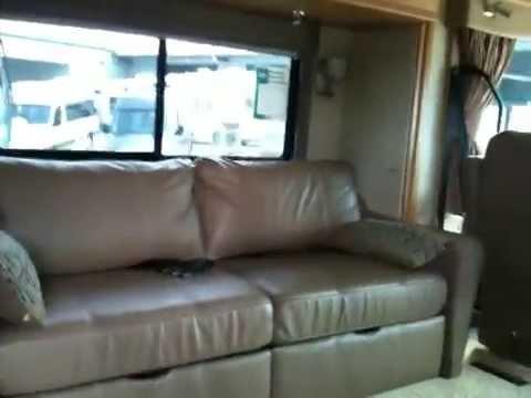 2009 Itasca Suncruiser 35P Class A - Gas RV Motorhome for sale