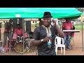 live stage performance of Ikem mazeli.. Ekelu olu(from his new album)