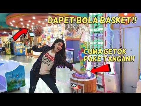 Download Video GETOK PAKE TANGAN!! DAPET BOLA BASKET!! CARANYA???