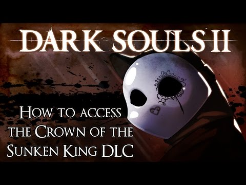 access - Full/Updated Playlist - https://www.youtube.com/playlist?list=PL_XqGBfpM20gqepuF2uCnPItQ9zeJjv5n Just a quick video showing you how to get to the Crown of the Sunken King DLC. Turned out to...