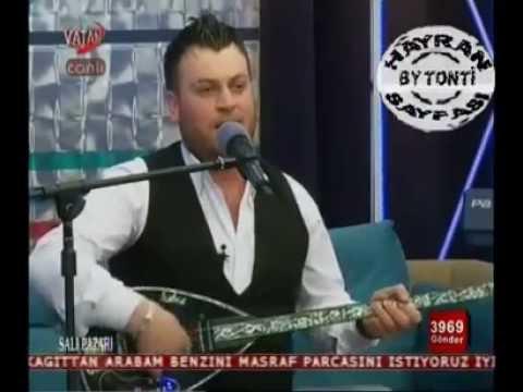 Serkan Nişancı - La Bize Her Yer Ankara