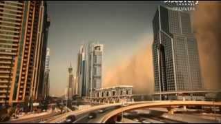 Дубаи. Город наизнанку