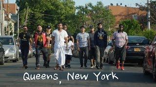 Download Lagu Bengali Rapper Taking Over New York Mp3