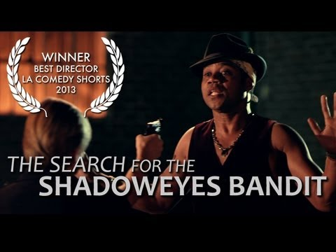 This short film increases its production quality as time progresses: Timmy Muldoon and the Search for the Shadoweyes Bandit
