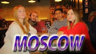 Video Liburan di Moskow ditemani orang Rusia #vlog MP3, 3GP, MP4, WEBM, AVI, FLV Februari 2018