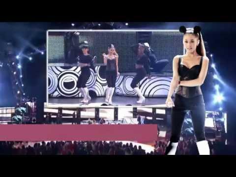Ariana Grande Problem Ft Iggy Azalea ParódiaRedublagem