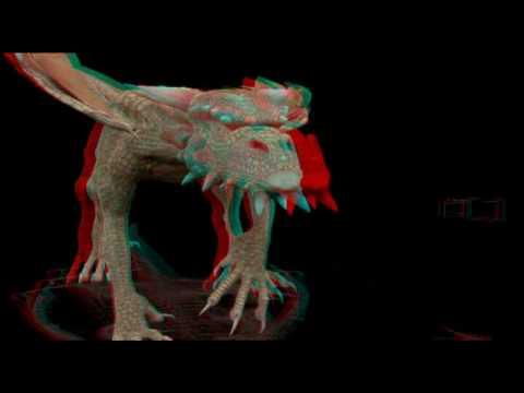Vídeo 3D: