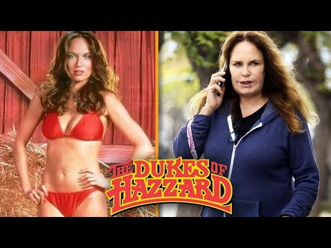 The Dukes of Hazzard Cast Then and Now (2021)