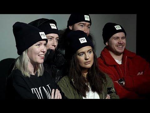 Η Ισλανδία και η ισότητα των φύλων