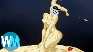 Video Top 10 des MESSAGES SEXUELS cachés dans les dessins animés ! MP3, 3GP, MP4, WEBM, AVI, FLV Juni 2017
