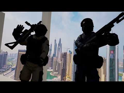 Police SWAT VR Training