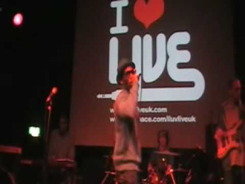 Tinie Tempah | TINIE TEMPAH, YOUNG NATE, KATY B+ MORE @ 'I LUV LIVE', CARGO, LONDON